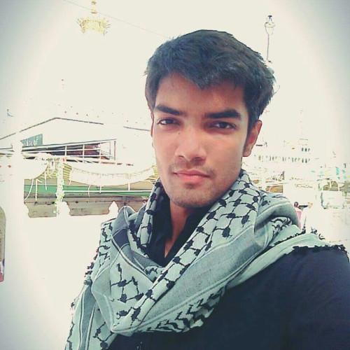 Naved Hashmi