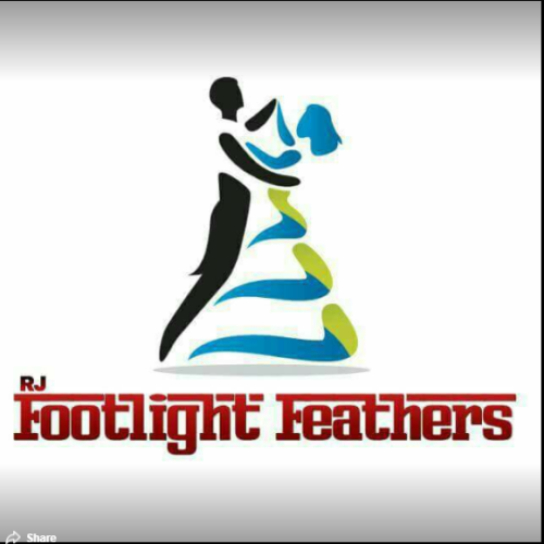 FootLight Feathers Entertainment company