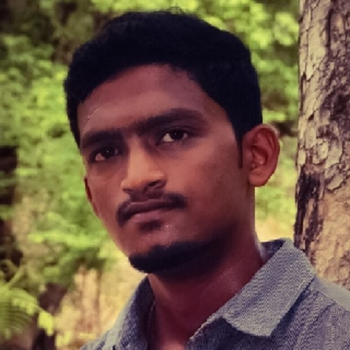 Dinesh Thirunagari