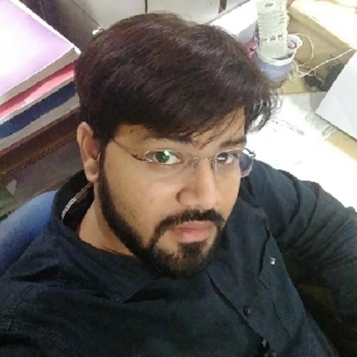 Anshul Singh