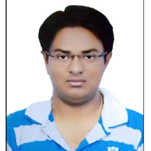 Dharmesh Zaveri