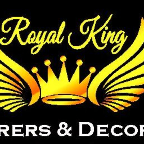 Royal King Caterers