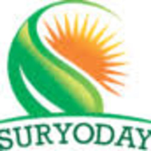 Suryoday Ventures