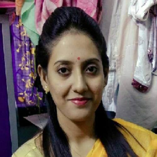 Puja Mukherjee
