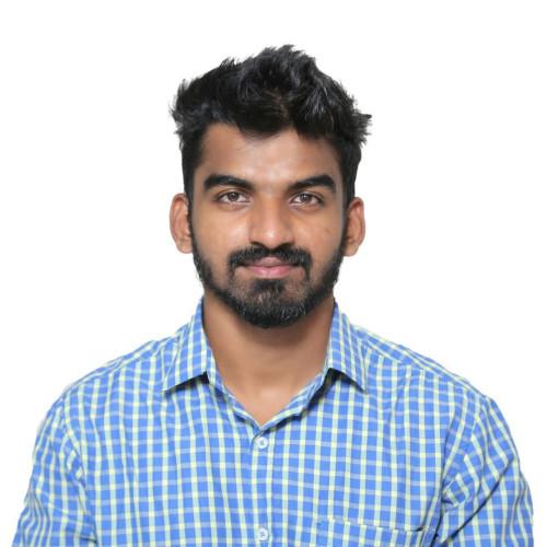 Tushar Poojari
