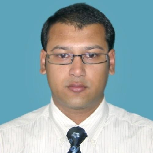 Arunava Kumar Debnath