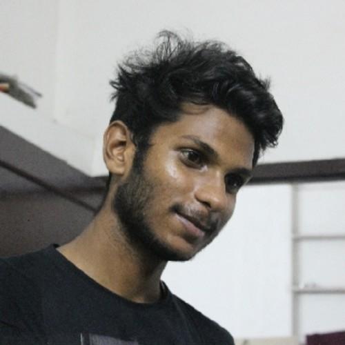 Raushan Prasad