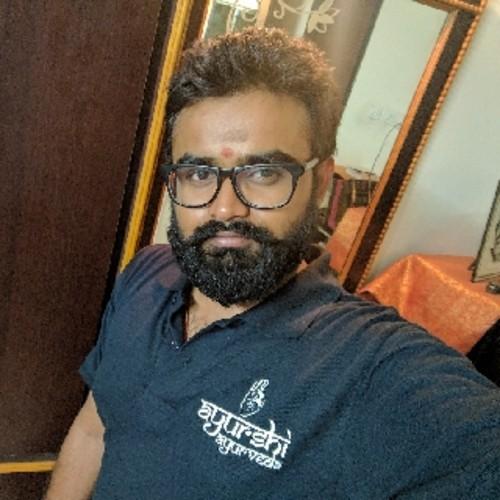 Dr D Aravind Bharadwaj