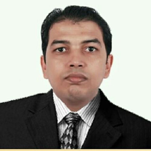 Advocate Nishant Kumar