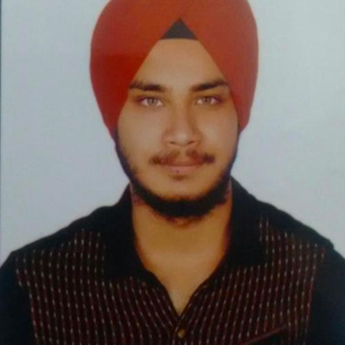 Amrit Pal Singh Sachdeva