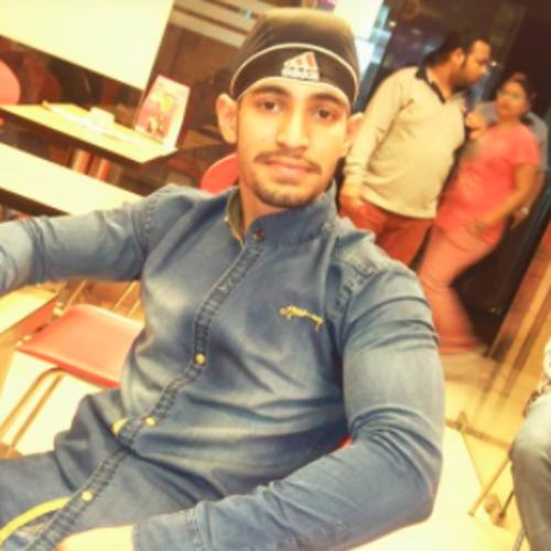 Jagan Preet Singh