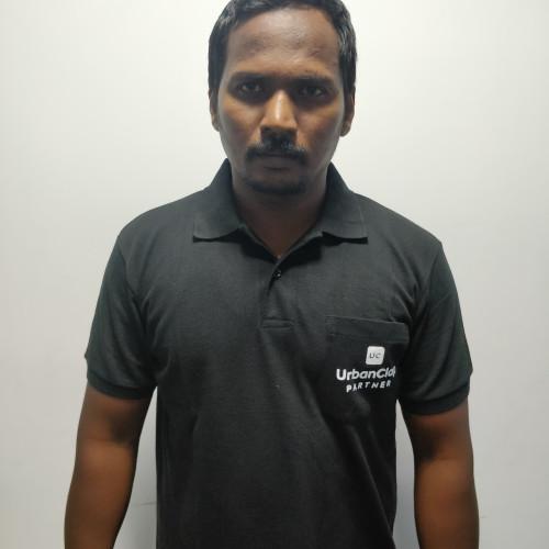 J. Dharmaraj