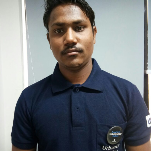 Chauhan Rakesh