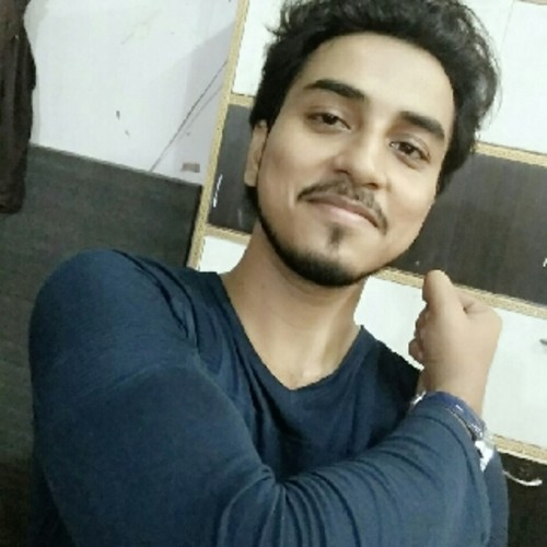 Israr Hussain