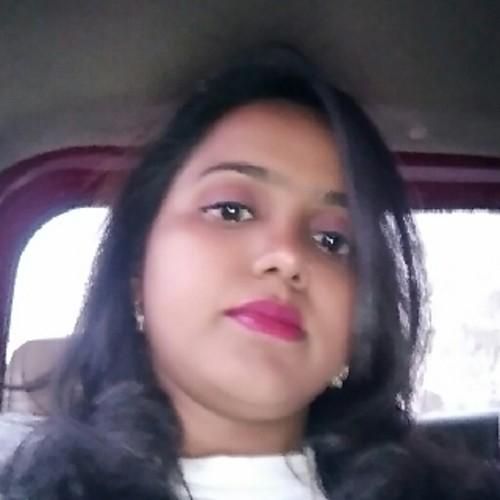 Syeda Makeup Artist