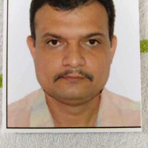 Hitesh k Sanghavi
