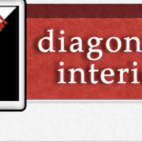 Diagonal Interiors