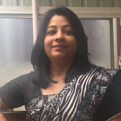 Mamatha P.S