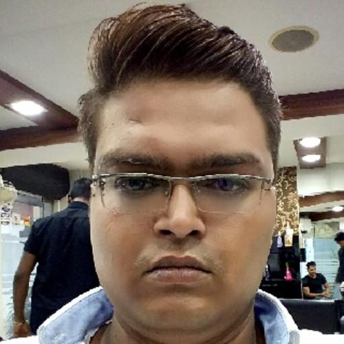Vinay Kumar Purohit