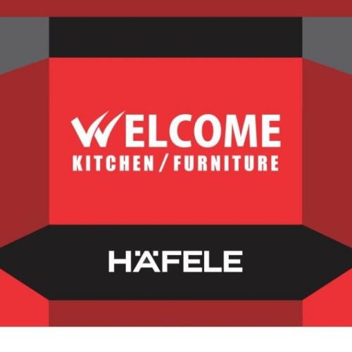 Welcome Kitchen World