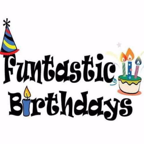 Funtastic Birthdays