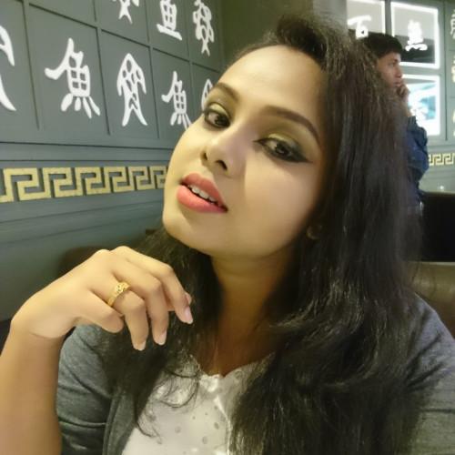 Surya Bridal Glam