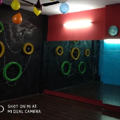 Yash Dance Academy
