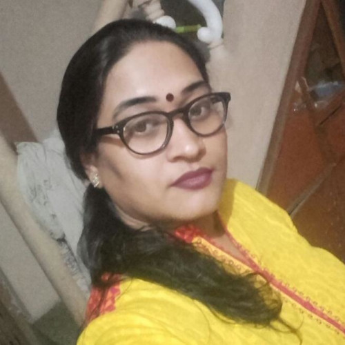 Preeti Jain