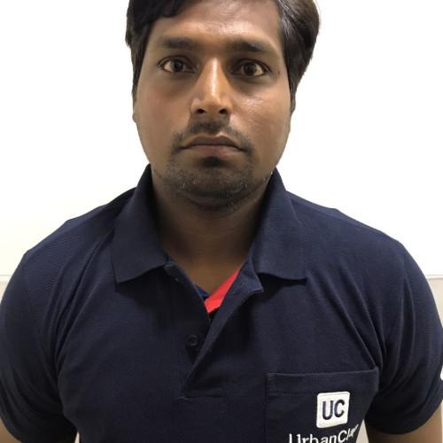 Ajay Maurya