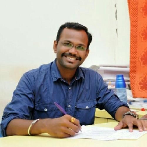 Sachin Bade
