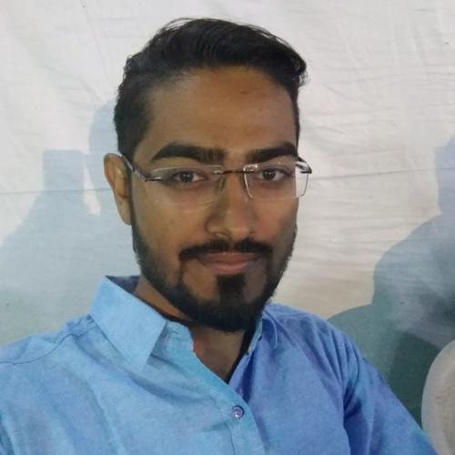 Patel Utsav Sanjaykumar