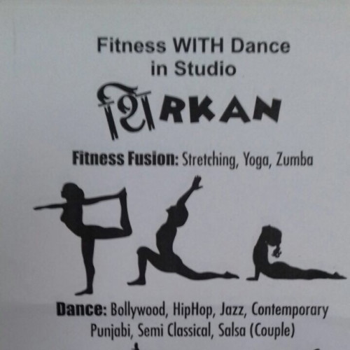 Thirkan dance & fitness studio
