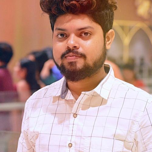 Pushpendu Roy