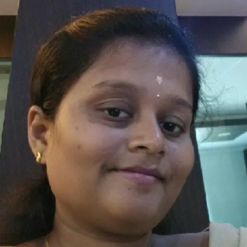 Priya Lakshmi