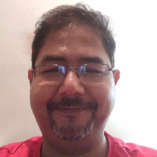 Rahul Mathur