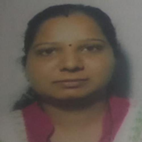 Rushali Sidhartha Survase