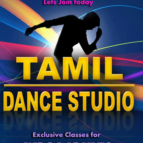 Tamil Dance Studio