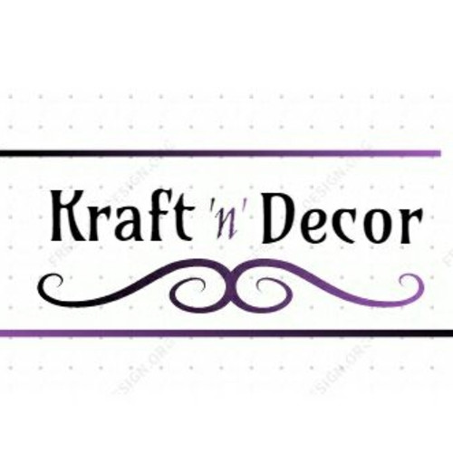 Kraft n Decor