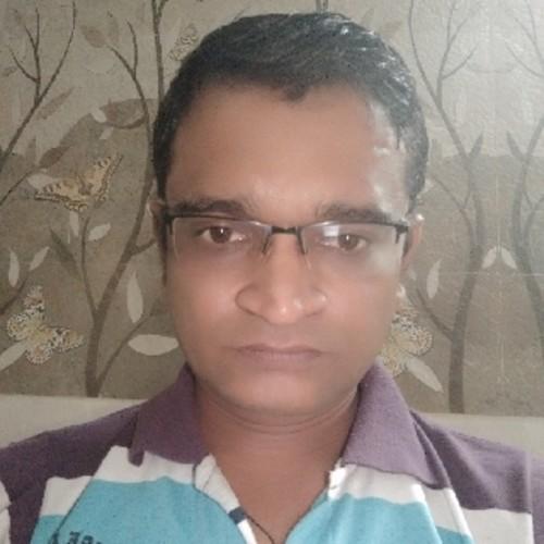 Jitendra Ghiya