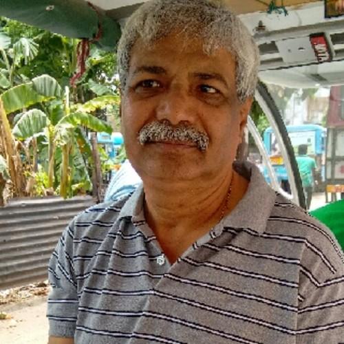 Dr Dipak chatterjee