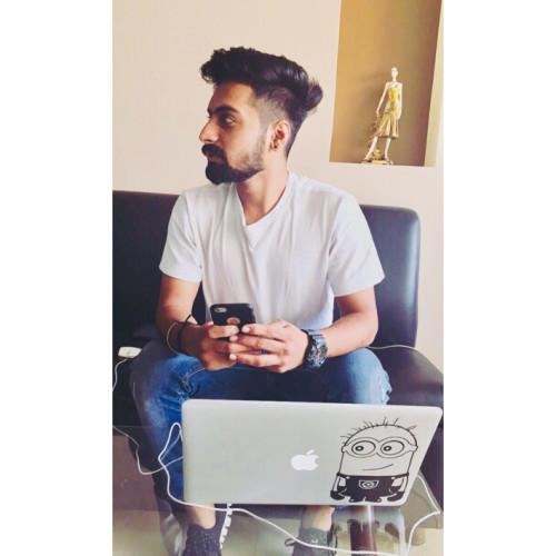 Sahil Juneja