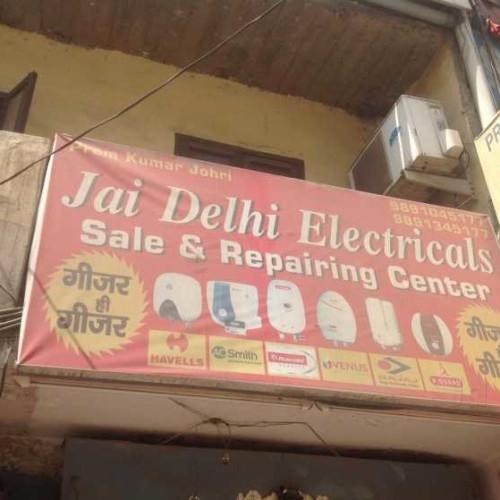 jai delhi electrical