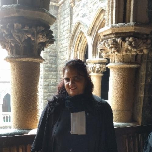 Geeta Zaveri