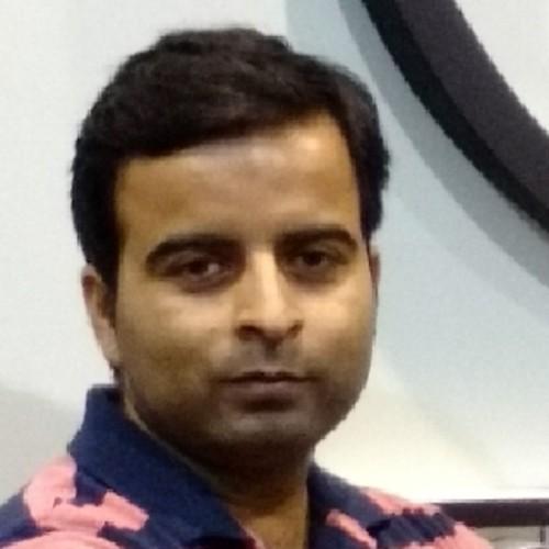 Gourav Dolia