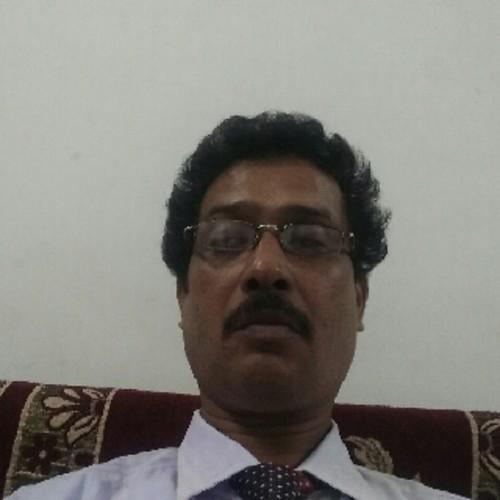 Amal Banerjee