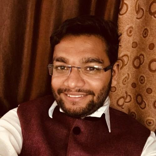 Dhruv Kapadia