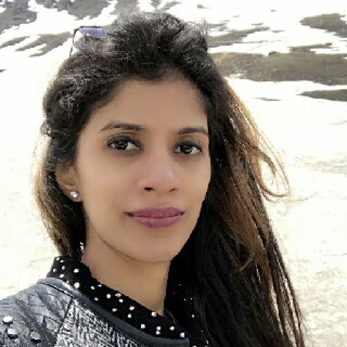 Maitri Ashok Hariya