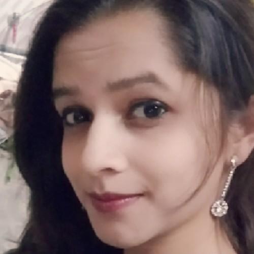 Samia Allauddin Bhagat