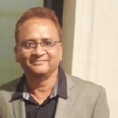 Gautam Baral