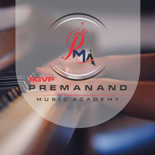 SGVP Premanand Music Academy